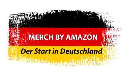 Merch by Amazon startet in Deutschland! (Update: 01.09.18)