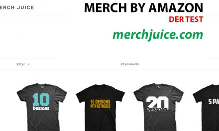 cbb789f25 Merch by Amazon Tool: PrettyMerch - Der Check - shirt-cartel.de