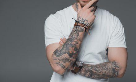 Nischen, die bei Merch by Amazon funktionieren: Tattoo T-Shirts