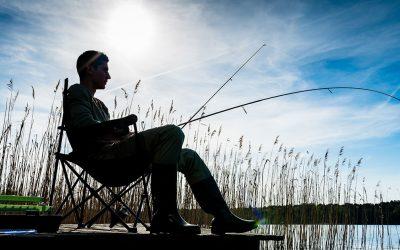 Nischen, die bei Merch by Amazon funktionieren: Fische & Angeln