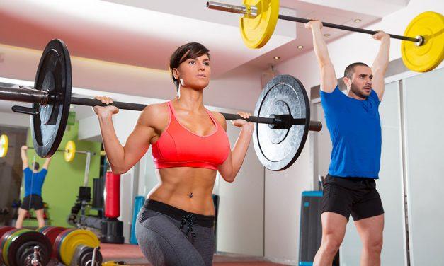 Nischen, die bei Merch by Amazon funktionieren: Kraftsport & Bodybuilding