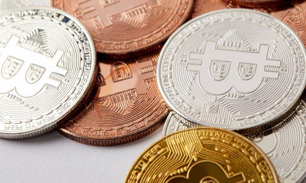 Nischen, die bei Merch by Amazon funktionieren: Kryptowährungen